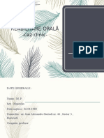 caz clinic  RO .pptx