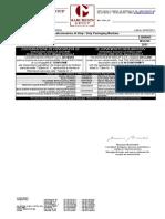 CE Conformity Declaration