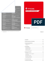 XS Series User Manual