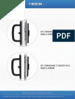 Catálogo Proin A30