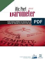 Baltic Port Barometer 2010