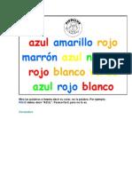 Actividades Varias de PIPO[1]