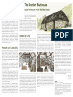 Scottish Blackhouses as Vernacular Architecture.pdf