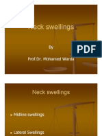 Neck Swellings [Compatibility Mode]