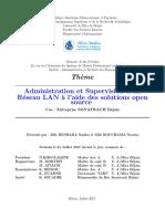 Administration et Supervision d'un R´eseau LAN `a l'aide des solutions open source.pdf
