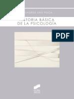 Historia básica de la psicología - Milagros Sáiz Roca.pdf