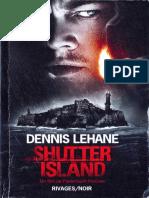 Denis Lehane - Shutter Island