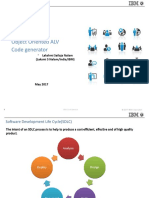 OO ALV Code generator