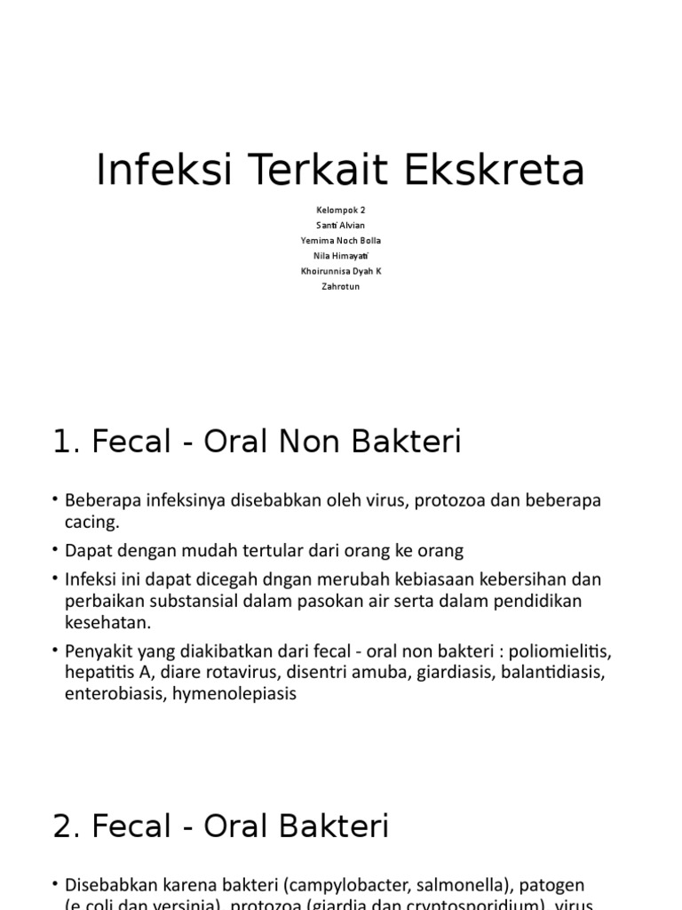 hymenolepidosis enterobiosis