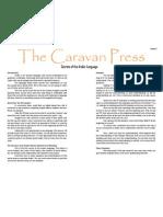 Caravan Press Issue2