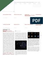 Inclinação dos planetas — Astronoo