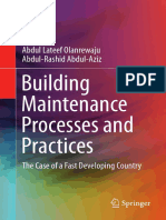 Building Maintenance Processes and Practices_ The Case of a Fast Developing Country .pdf