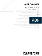 FR-NetVision-operating manual