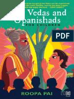 Vedas and upanishads.pdf
