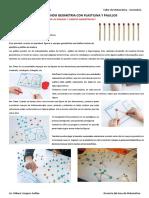 425126538 Aprendiendo Geometria Con Plastilina y Palillos Imprimir