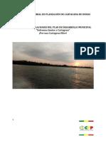 Concepto Consejo Territorial de Planeación del Distrito