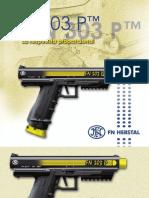 FN 303 P ES