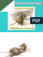 A nova aventura do ratinho