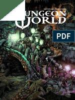 Dungeon World 2.0 - Русскоязычное издание.pdf