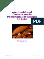 BIENVENIDA CPRMUS LEON profesores.pdf