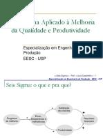 Seis Sigma Especialização 2016 2017.pdf
