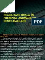 a Curs 7 Reabilitare orala în prezența anomaliilor dento-maxilare (1)