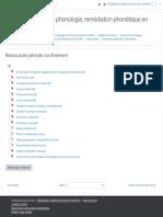 VLF6U2 (2020) Ressources période confinement