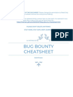 Bug bounty cheatsheet.pdf