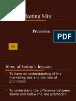 12 Promotion