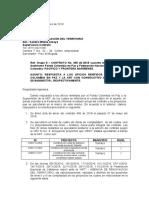RTA CN 456 de 2018 - Cartas Fondo y ART