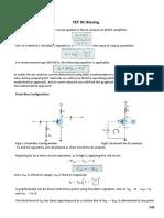 FET DC Analysis.pdf