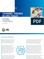 Channel Trends in CPG Today - store selection process (IRI Jan 2020)