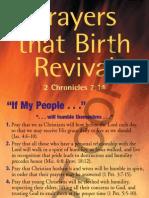 prayer tracts