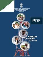 Annual Report-2018-19(English)