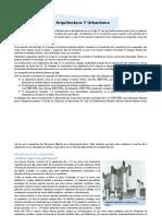 Arquitectura Y Urbanismo Vanguardista.docx