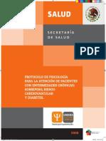 Protocolo de psicología para la atención de pacientes con enfermedades crónicas_ Cardiovascular y Diabetes..pdf