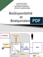 7-Biodisponibilité-et-bioéquivalence-2015-pharmacie