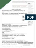 Armando un Generador de HHO - Daniel - Argentina - Página 2