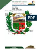 Informe de Subdivision 01 Observaciones