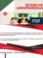 JÁ FOI Estudos Jurisprudência 1.pptx