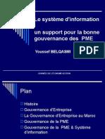 JEG2-Gouvernance et SI.ppt