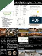Centro Cultural y Ecológico Imagina