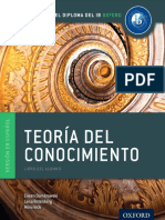 Teoría del Conocimiento Libro del Alumno-Oxford University Press (2015)1