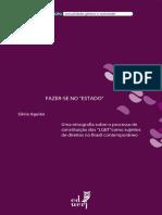 AGUIÃO, Silvia. Fazer-se no ''Estado'' - um etnografia LGBT.pdf
