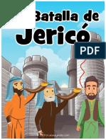 24 - La Batalla de Jericó