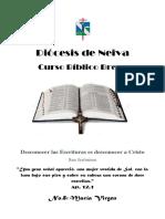 Curso Bíblico No.10