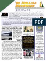 MIRACLE MESSENGER - Vol2 No2 - Fall 2009