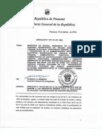 Requisitos para Avalúos Sector Público