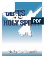 Gifts of the Holy Spirit Study Guide