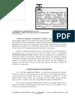 Contradicción de tesis Tercero no emplazado.doc